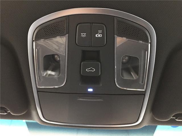 2018 Hyundai Sonata 2.4 Sport (Stk: 34954J) in Belleville - Image 11 of 24