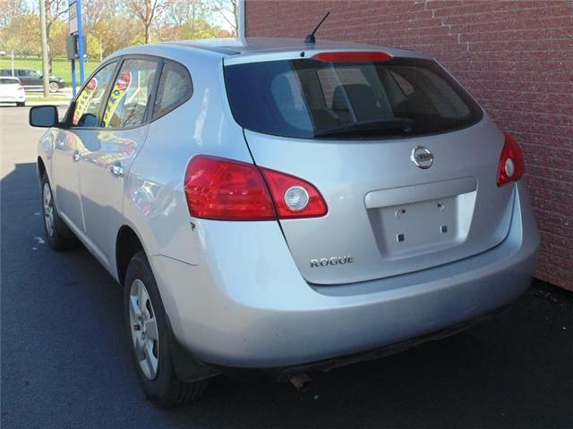 2010 Nissan Rogue S (Stk: U3440A) in Charlottetown - Image 2 of 7