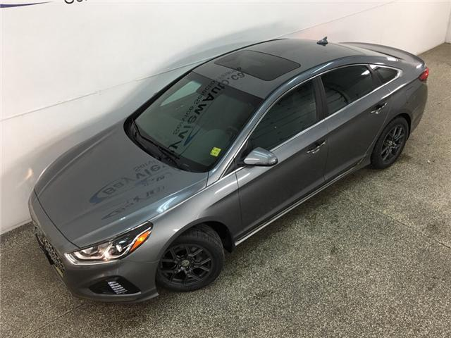 2018 Hyundai Sonata 2.4 Sport (Stk: 34954J) in Belleville - Image 2 of 24