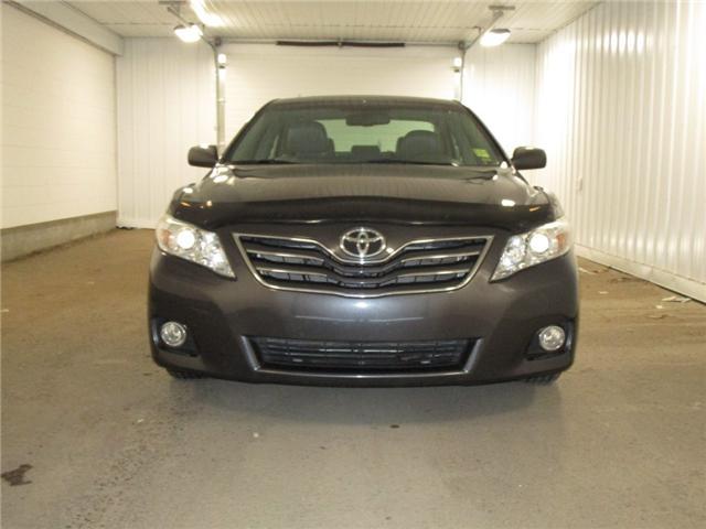 2011 Toyota Camry XLE V6 (Stk: 1812951) in Regina - Image 2 of 31