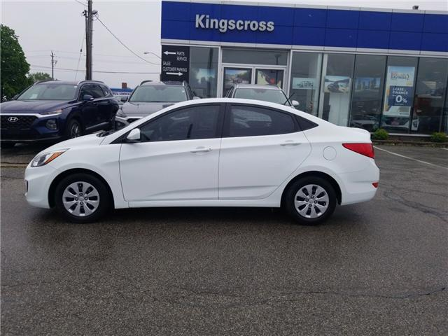 2016 Hyundai Accent GL (Stk: 28765A) in Scarborough - Image 2 of 17