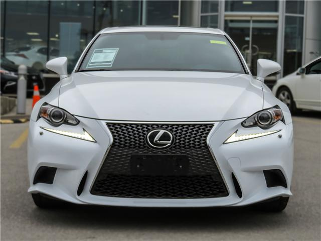 2015 Lexus IS 250 Base (Stk: 12167G) in Richmond Hill - Image 2 of 19