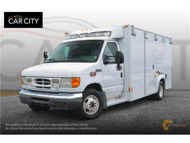 2006 Ford E-450 Cutaway Base (Stk: 2639) in Ottawa - Image 2 of 20