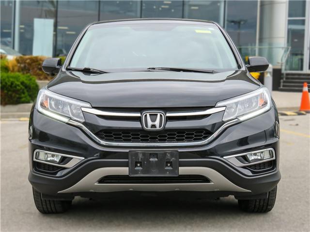 2015 Honda CR-V EX-L (Stk: 12156G) in Richmond Hill - Image 2 of 17
