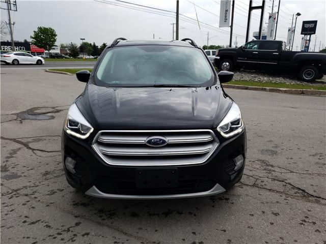 2018 Ford Escape SEL (Stk: N13436) in Newmarket - Image 2 of 27