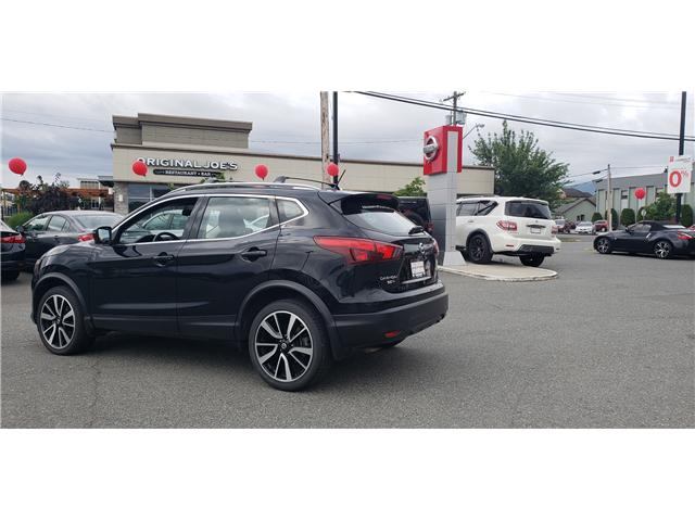 2018 Nissan Qashqai  (Stk: P0090) in Duncan - Image 2 of 4