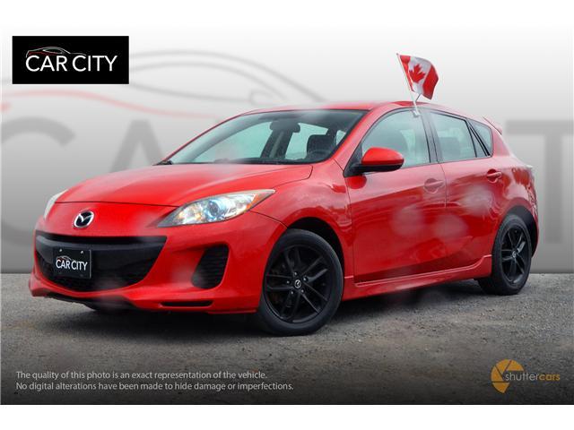 2012 Mazda Mazda3 Sport GS-SKY (Stk: 2636) in Ottawa - Image 2 of 20