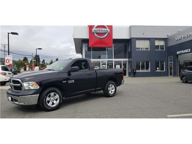 2017 RAM 1500 ST (Stk: P0067) in Duncan - Image 1 of 4