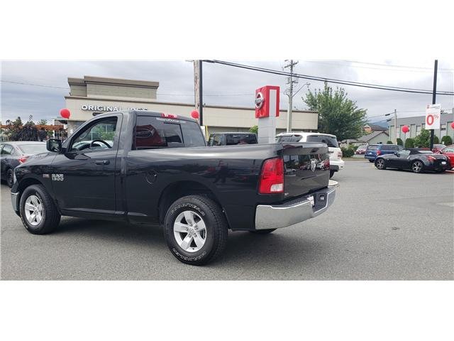 2017 RAM 1500 ST (Stk: P0067) in Duncan - Image 2 of 4