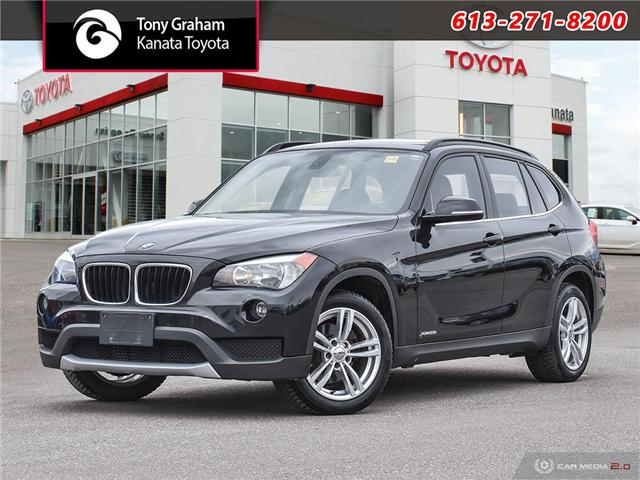 2013 BMW X1 xDrive28i (Stk: 89377A) in Ottawa - Image 1 of 28