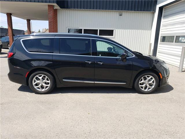 2018 Chrysler Pacifica Touring-L Plus (Stk: 15061) in Fort Macleod - Image 6 of 21