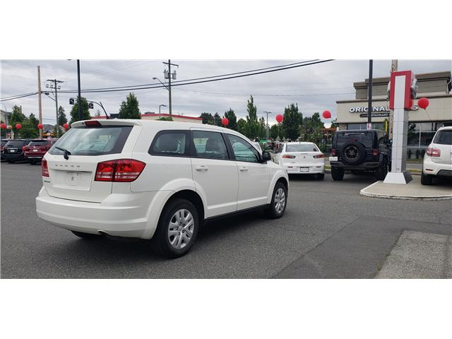 2015 Dodge Journey CVP/SE Plus (Stk: 9P7640A) in Duncan - Image 2 of 4