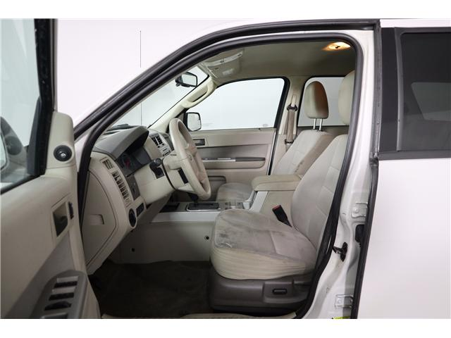 2011 Ford Escape XLT Automatic (Stk: 19-149A) in Huntsville - Image 10 of 15