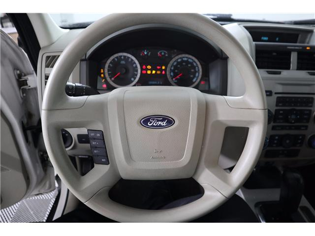 2011 Ford Escape XLT Automatic (Stk: 19-149A) in Huntsville - Image 11 of 15