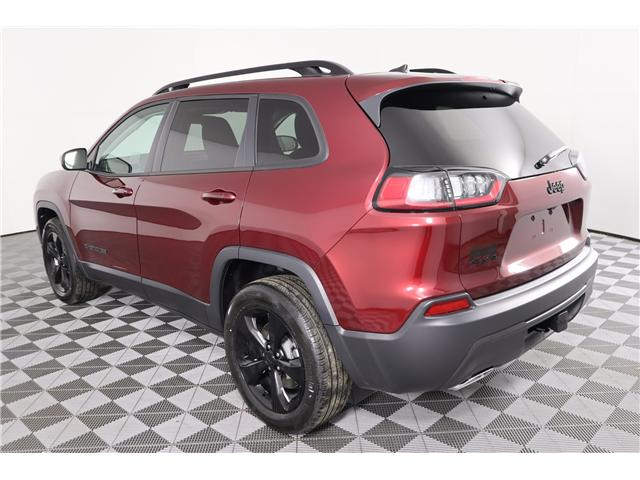 2019 Jeep Cherokee 26N Altitude (Stk: 19-319) in Huntsville - Image 5 of 31
