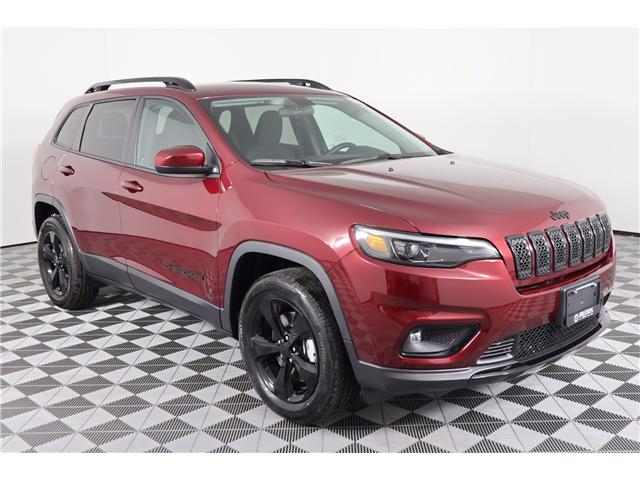 2019 Jeep Cherokee 26N Altitude (Stk: 19-319) in Huntsville - Image 1 of 31