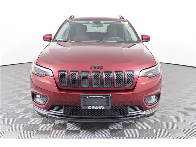 2019 Jeep Cherokee 26N Altitude (Stk: 19-319) in Huntsville - Image 2 of 31