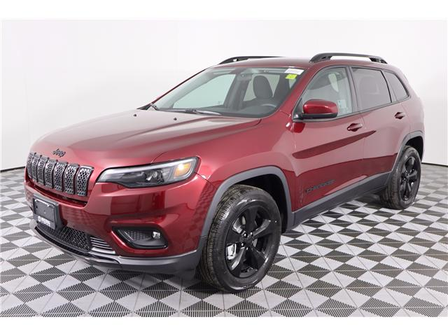 2019 Jeep Cherokee 26N Altitude (Stk: 19-319) in Huntsville - Image 3 of 31