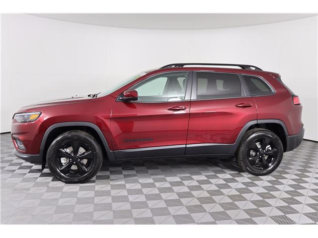 2019 Jeep Cherokee 26N Altitude (Stk: 19-319) in Huntsville - Image 4 of 31