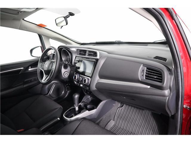 2017 Honda Fit SE (Stk: 52479B) in Huntsville - Image 14 of 33