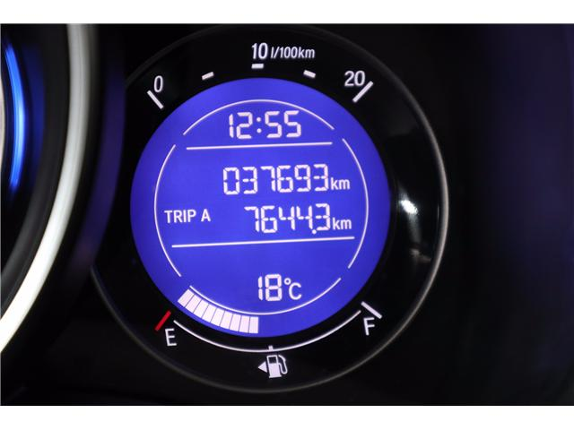 2017 Honda Fit SE (Stk: 52479B) in Huntsville - Image 20 of 33