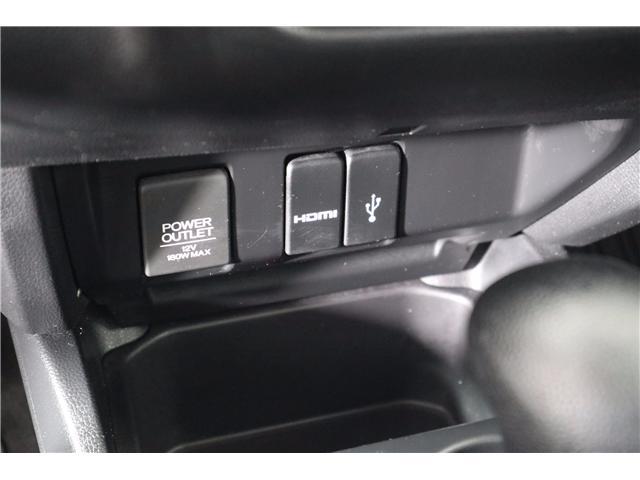 2017 Honda Fit SE (Stk: 52479B) in Huntsville - Image 28 of 33