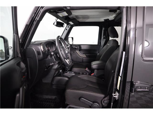 2018 Jeep Wrangler JK Unlimited Sport (Stk: 19-236A) in Huntsville - Image 18 of 30