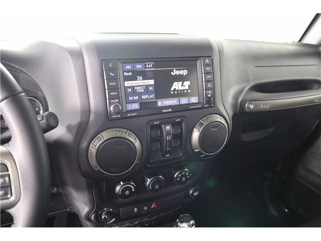 2018 Jeep Wrangler JK Unlimited Sport (Stk: 19-236A) in Huntsville - Image 23 of 30