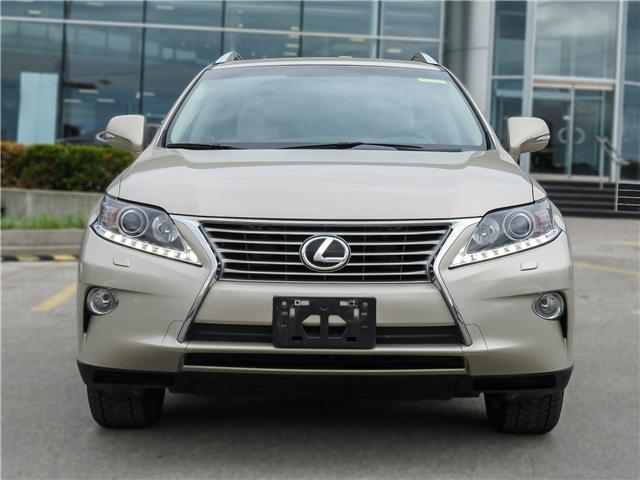 2013 Lexus RX 350 Base (Stk: 12171G) in Richmond Hill - Image 2 of 19
