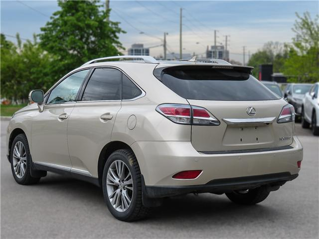 2013 Lexus RX 350 Base (Stk: 12171G) in Richmond Hill - Image 6 of 19