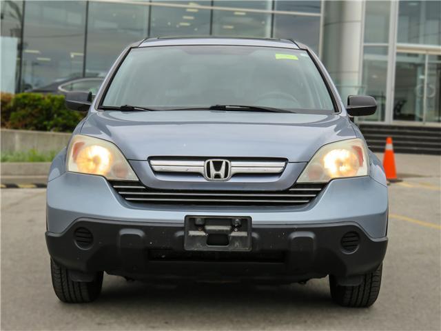 2008 Honda CR-V EX (Stk: 12179G) in Richmond Hill - Image 2 of 17