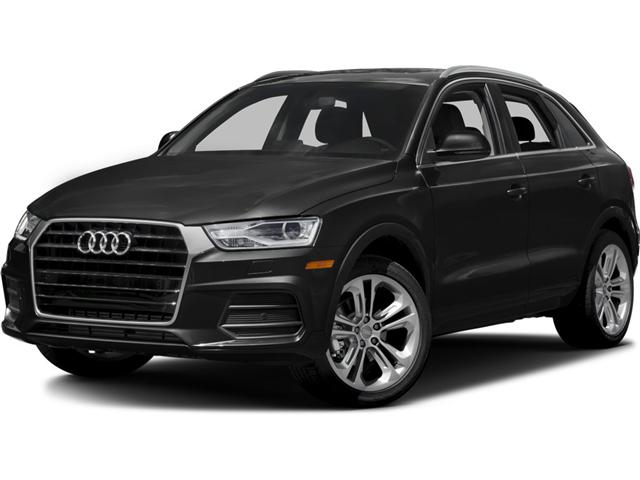 2016 Audi Q3 2.0T Technik (Stk: 001051) in Ottawa - Image 1 of 3