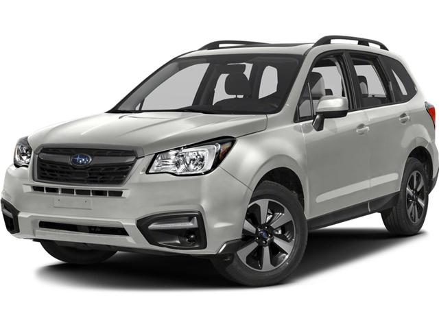 2018 Subaru Forester 2.5i Touring (Stk: 589842) in Ottawa - Image 1 of 3