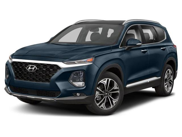 2019 Hyundai Santa Fe Luxury (Stk: KH066389) in Mississauga - Image 1 of 9