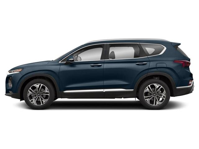 2019 Hyundai Santa Fe Luxury (Stk: KH066389) in Mississauga - Image 2 of 9
