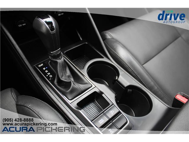 2018 Hyundai Tucson SE 2.0L (Stk: AP4865R) in Pickering - Image 18 of 30