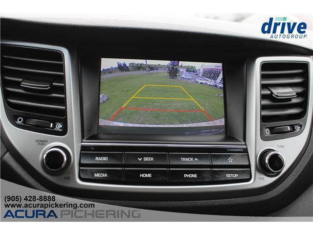 2018 Hyundai Tucson SE 2.0L (Stk: AP4865R) in Pickering - Image 14 of 30