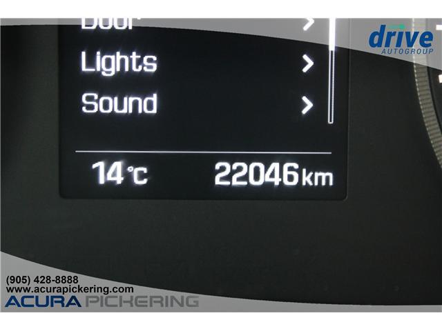 2018 Hyundai Tucson SE 2.0L (Stk: AP4865R) in Pickering - Image 13 of 30