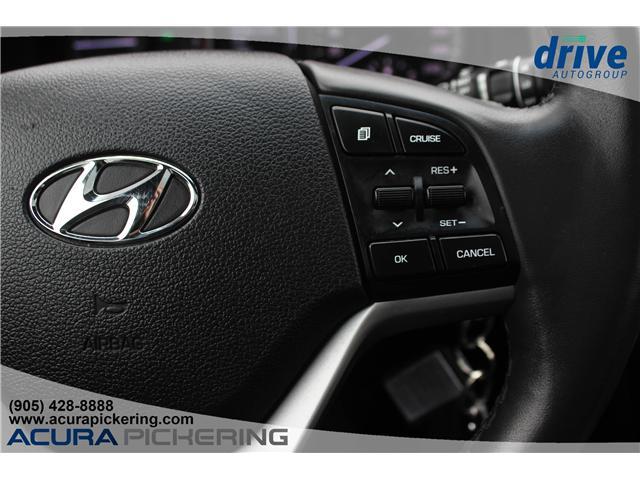 2018 Hyundai Tucson SE 2.0L (Stk: AP4865R) in Pickering - Image 20 of 30