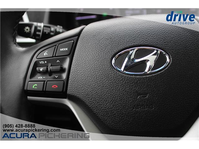 2018 Hyundai Tucson SE 2.0L (Stk: AP4865R) in Pickering - Image 19 of 30