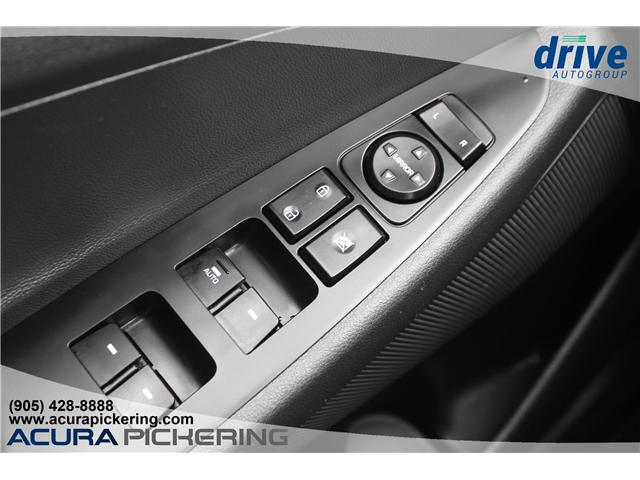 2018 Hyundai Tucson SE 2.0L (Stk: AP4865R) in Pickering - Image 22 of 30