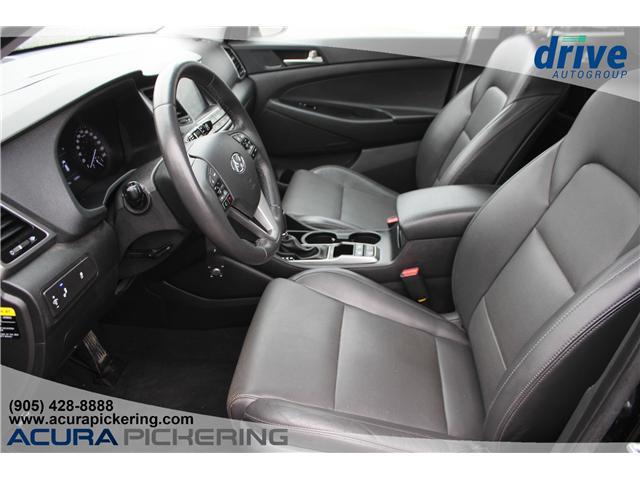 2018 Hyundai Tucson SE 2.0L (Stk: AP4865R) in Pickering - Image 11 of 30
