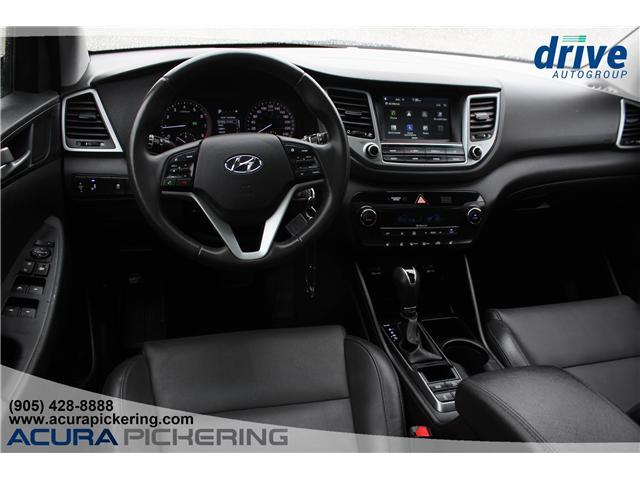 2018 Hyundai Tucson SE 2.0L (Stk: AP4865R) in Pickering - Image 2 of 30