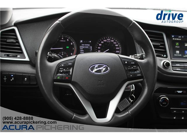2018 Hyundai Tucson SE 2.0L (Stk: AP4865R) in Pickering - Image 12 of 30
