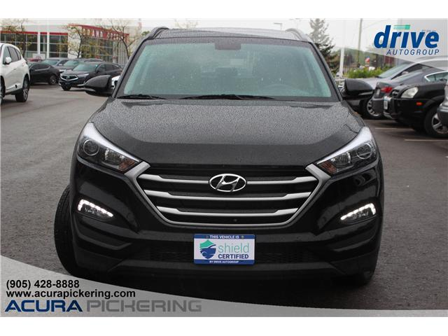 2018 Hyundai Tucson SE 2.0L (Stk: AP4865R) in Pickering - Image 4 of 30