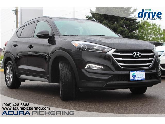 2018 Hyundai Tucson SE 2.0L (Stk: AP4865R) in Pickering - Image 5 of 30