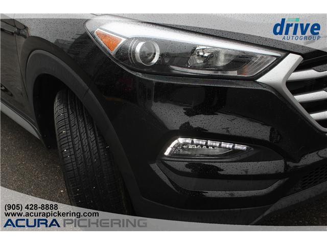 2018 Hyundai Tucson SE 2.0L (Stk: AP4865R) in Pickering - Image 26 of 30