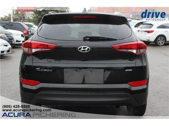 2018 Hyundai Tucson SE 2.0L (Stk: AP4865R) in Pickering - Image 8 of 30