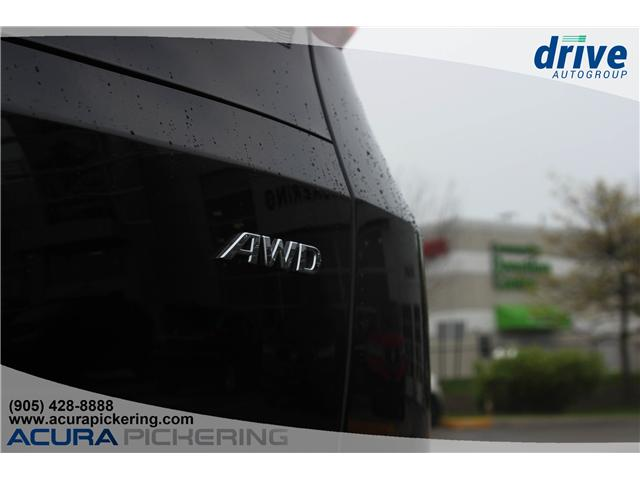 2018 Hyundai Tucson SE 2.0L (Stk: AP4865R) in Pickering - Image 29 of 30