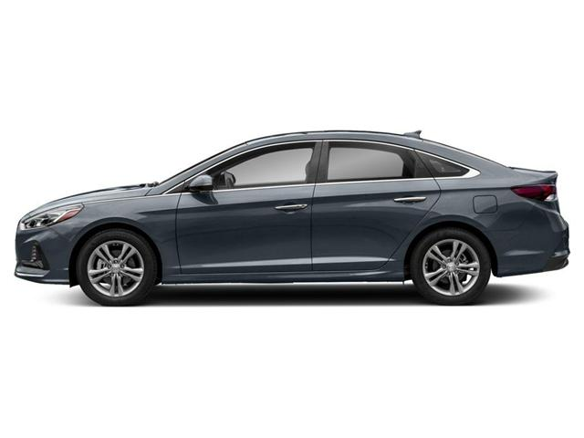 2019 Hyundai Sonata Luxury (Stk: SA19001) in Woodstock - Image 2 of 9